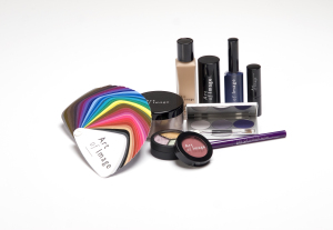 Art of Image make-up voor vrouwen